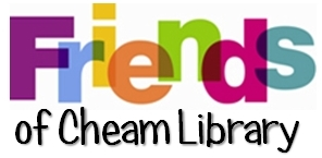 Friends of Cheam Library