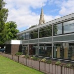 cheam library
