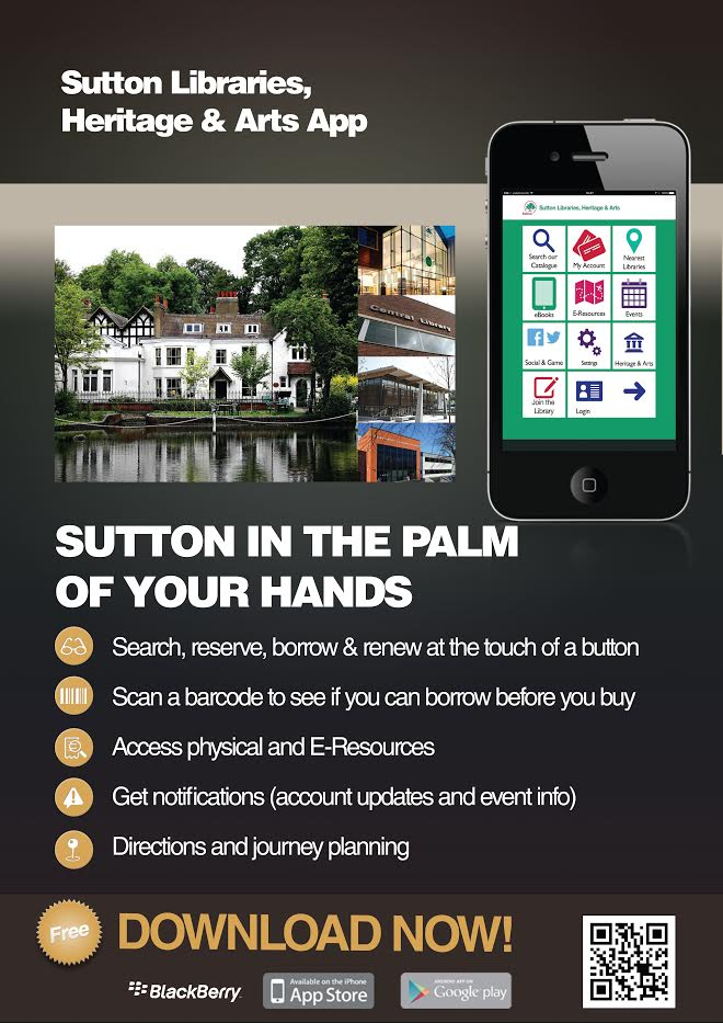 sutton-library-app